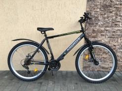 velosipēdi DHS Kreativ Disc MTB 26″