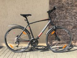 velosipēdi Merida Crossway 40d