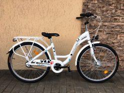 velosipēdi Romet Panda Lux