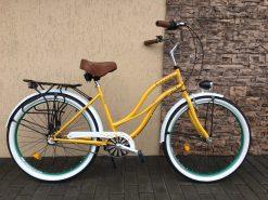 velosipēdi DHS Cruiser 3 Nexus