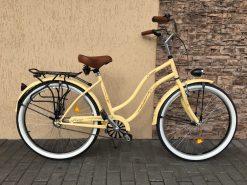 velosipēdi DHS Cruiser 1