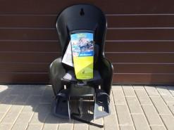 velosipēdi Polisport Bilby CFS – Bagāžniekam (Bērnu velosēdeklītis)