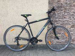 velosipēdi Merida Crossway 10