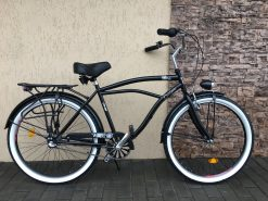 velosipēds DHS Cruiser 3