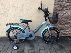 velosipēdi Premium Stream 16″