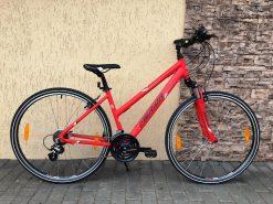 velosipēdi Merida Crossway 10 Lady