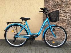 velosipēdi DHS Citadinne 6 26″