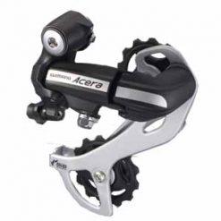 velosipēdi Pārslēdzējs RD-M360 Acera 7-8s