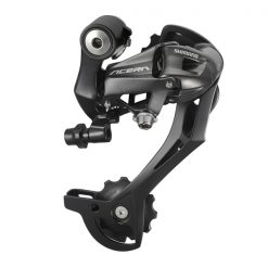 velosipēdi Pārslēdzējs RD-M390 Acera 9s