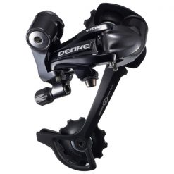 velosipēdi Pārslēdzējs RD-M591 Deore MTB 9s