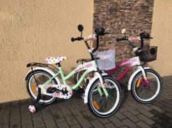 velosipēdi Buuble Girl 18″