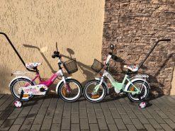 velosipēdi Buuble Girl 14″