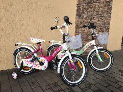 velosipēdi Buuble Girl 16″