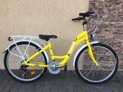 velosipēdi Romet Panda
