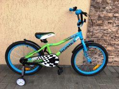 velosipēdi Romet Salto 20″