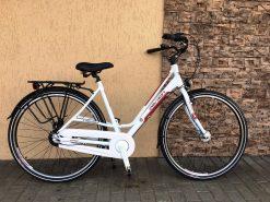 velosipēdi Devron Urbio 3 Nexus