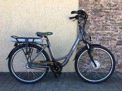 velosipēdi Devron E-Bike 26″ (elektro)