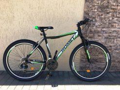 velosipēdi Romet Rambler JR 26″
