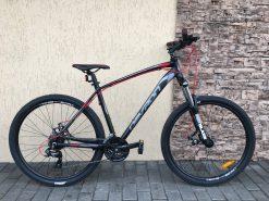 velosipēdi Devron Riddle H0.7