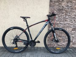 velosipēdi Devron Riddle H0.9