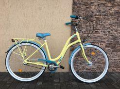 velosipēdi Romet PopArt 28″