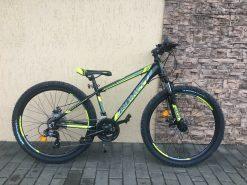 velosipēdi Romet Rambler 2 26″ 14″