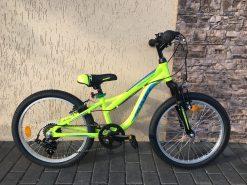 velosipēdi Romet Rambler Fit 20″