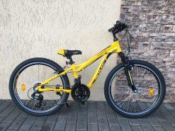 velosipēdi Romet Rambler Fit 24″