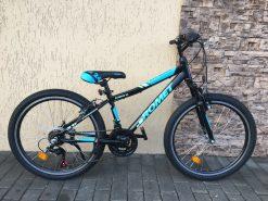 velosipēdi Romet Rambler JR24