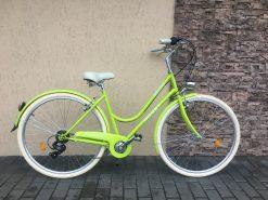 velosipēdi Romet Vintage Lady Limited