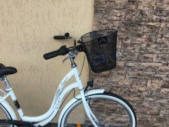 velosipēdi Grozs #2
