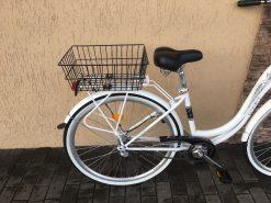 velosipēdi Grozs uz bagāžnieka #2