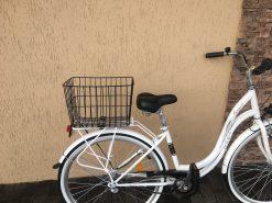 velosipēdi Grozs uz bagāžnieka #3