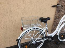 velosipēdi Grozs uz bagāžnieka #1