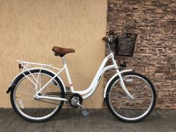 velosipēdi Žubīte LV 26″