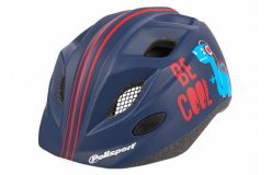 "velosipēdi Bērnu veloķivere Polisport Premium Junior S ""b-cool"""