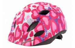 """velosipēdi Bērnu veloķivere Polisport Premium Junior S """"hearts"""""""