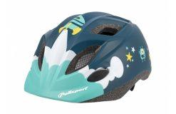 velosipēdi Bērnu veloķivere Polisport Premium Kids XS – spaceship
