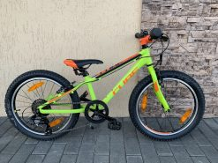 velosipēdi Cube Acid 200 (2020)