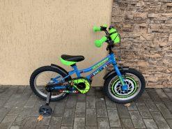 velosipēdi DHS Speedy 16″