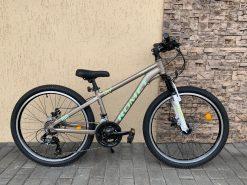 velosipēdi Romet Dirt 24″