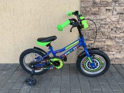 velosipēdi DHS Speedy 14″