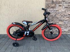 velosipēdi Drag Alpha 16″