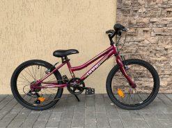 velosipēdi Drag Hacker Girl 20″