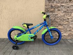 velosipēdi Drag Rush 16″