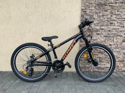 velosipēdi Romet Dirt 24″ (2021)