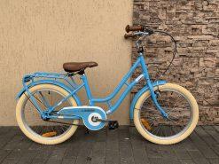 velosipēdi Limber City 20″