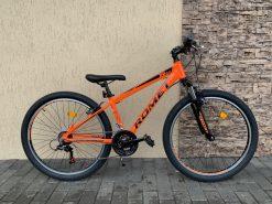 velosipēdi Romet Rambler R 6.0 Rāmis: 14″ (XS)