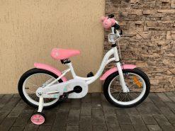 velosipēdi Romet Tola 16″ (2021)