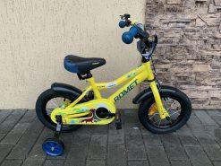 velosipēdi Romet Tom 12″ (2021)